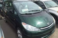 TOYOTA PREVIA 2015 FOR SALE