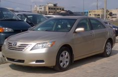 2007 Toyota Camry spider for sale