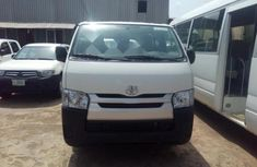 2014 Toyota Hiace Bus For Sale