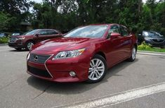 2017 Lexus ES350 For Sale
