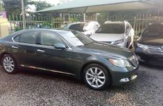 2007 Lexus LS for sale in Lagos