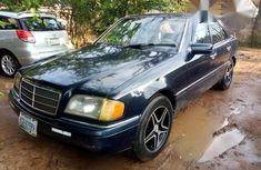 Mercedes-Benz C220 1999 For Sale