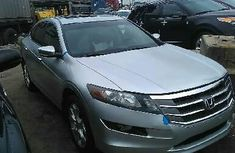 2010 Honda CD Petrol Automatic for sale
