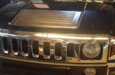 Hummer H3 2006 Black for sale