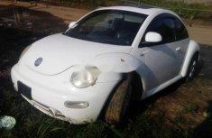 2002 Volkswagen Beetle Petrol Automatic
