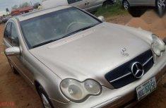 Mercedes-Benz C320 2003  for sale