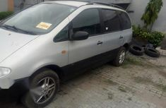 Ford Galaxy 1998 Silver for sale