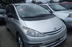 2003 Toyota Previa for sale in Lagos