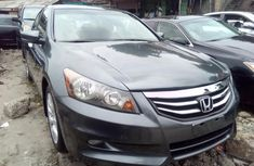 Honda Accord 2010 ₦2,550,000 for sale