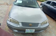 Toyota Camry 1998 Gray for sale