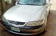 Opel Vectra 1998 Gray for sale