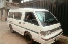 Mitsubishi L300 1993 White for sale