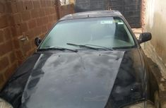 Toyota Avensis 2000 Black for sale