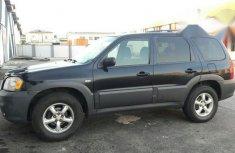 Mazda Tribute 2006 Black for sale