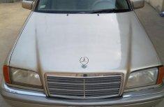 Mercedes-Benz C230 2000 for sale
