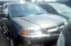 Acura MDX 2006 Petrol Automatic for sale