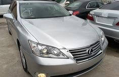 2012 Lexus ES Automatic Petrol well maintained