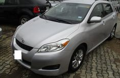 2007 Toyota Matrix for sale