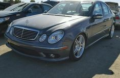 Mercedes Benz E55 2006 for sale