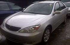 Toyota Camry 2002 for sale