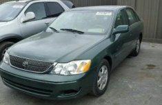 Toyota Avalon 2001 for sale