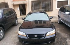 Honda Accord 2000 for sale