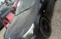 Clean BMW 535 2008 Black for sale