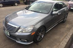 2010 Mercedes-Benz E350 V6 Automatic for sale at best price