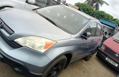 2007 Honda CR-V Petrol Automatic for sale