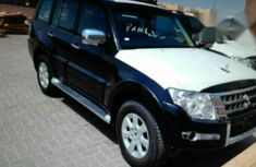 New Mitsubushi Pajero 2017 for sale