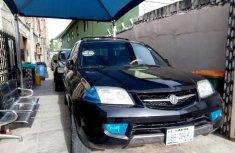 Acura MDX 2004 Petrol Automatic Black