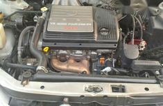 Toyota Avalon 1998 Gray for sale