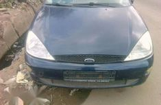 Ford Focus 1996 Blue for sale