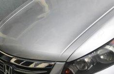 Honda Accord 2010 Silver for sale