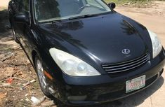2003 Lexus ES Automatic Petrol well maintained