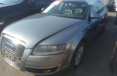 Audi A6 2005 Gray for sale