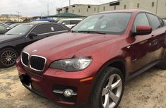 2012 BMW X6 Petrol Automatic for sale