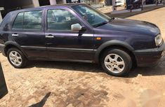 Clean Used Volkswagen Golf 3 2003 for sale