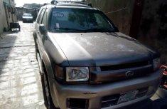 2005 Infiniti QX for sale