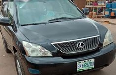 A Sparkling Clean Lexus RX 330 2006 For Sale