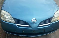 Cheap Nissan Primera Wagon 2003 for sale