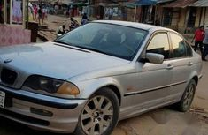 BMW 323i 1999 Silver for sale