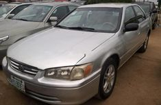 Toyota Camry 2001 Petrol Automatic Grey/Silver for sale