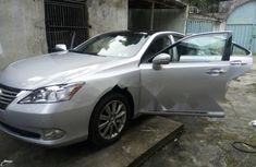 2010 Lexus ES Automatic Petrol well maintained