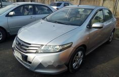 Honda City 2011 Automatic Petrol ₦1,600,000