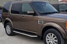 Land Rover LR3 2007 Brown for sale