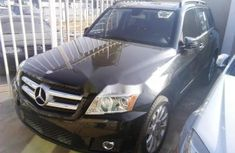 Mercedes-Benz GLK 2012 for sale