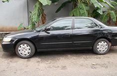 Honda Accord 2000 ₦600,000 for sale