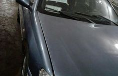 Peugeot 406 2008 Gray for sale