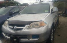 Acura MDX 2005 Silver for sale